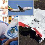 Lelaki ni terselamat daripada nahas kapal terbang disebabkan lambat sampai