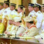 Pengiktirafan Statut Rome jejaskan kedudukan SULTAN di Malaysia?