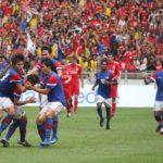 10 gol terbaik dalam sejarah bola sepak Malaysia