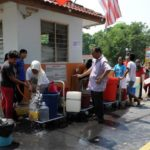 Gangguan air di Lembah Klang disebabkan oleh NRW, apa tu?