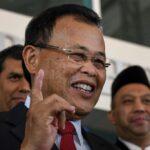 Selain Osman Sapian, ada empat lagi MB pernah hilang jawatan