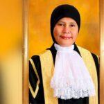 Malaysia cipta sejarah lantik Ketua Hakim wanita pertama