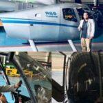 Perkhidmatan balik raya guna helikopter, rakyat Kelantan teramai