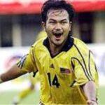 Akmal Rizal, legenda bola sepak Malaysia yang semakin dilupakan