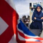 Kisah Rahmah, warga Malaysia yang bekerja sebagai wartawan di UK