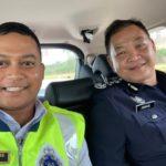 Ketua Polis Negara yang baru dikagumi, rupanya pernah jadi bos cawangan khas