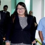 Peguam Adib tarik diri, rupa-rupanya isteri S/u akhbar Menteri