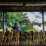 Lemang, rupa-rupanya berasal dari orang asli di Kelantan