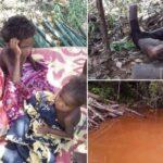 13 orang asli meninggal kerana penyakit misteri, penduduk dakwa air tercemar